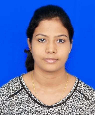 Ms. Ribhati Swain