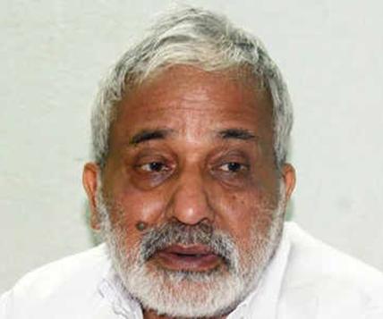 Dr. Radha Mohan