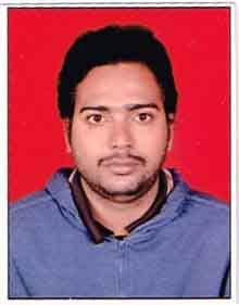 Mr. Rakesh Kumar Dash