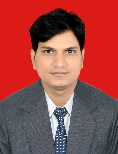 Rudra Pratap Dash