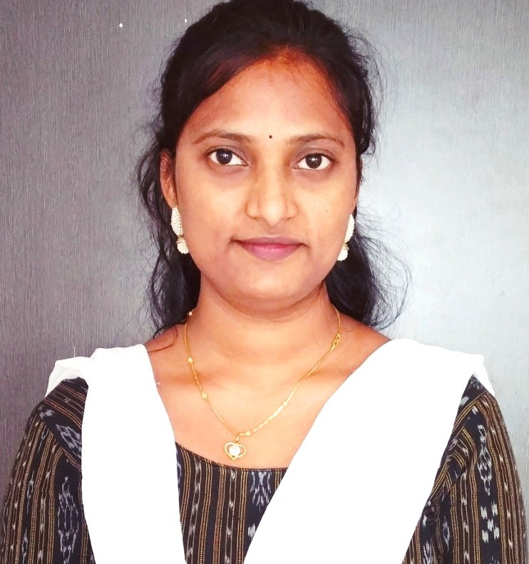 Swagatika Behera
