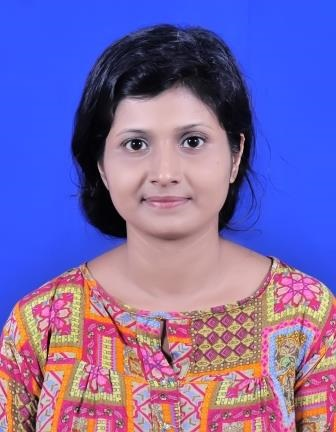 Ms. Satabdi Mohanty