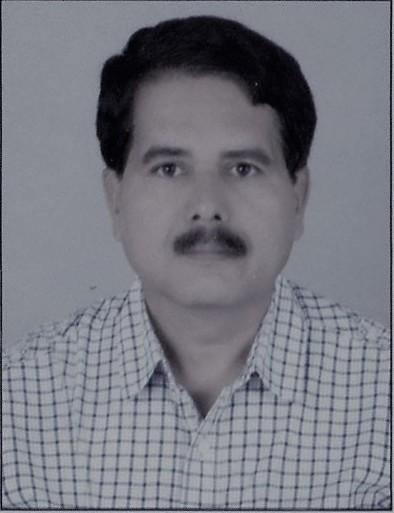 Dr. Santosh Kumar Ratha