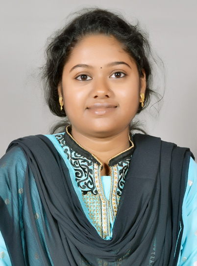 Ms. Sushree Sangeeta Sarap