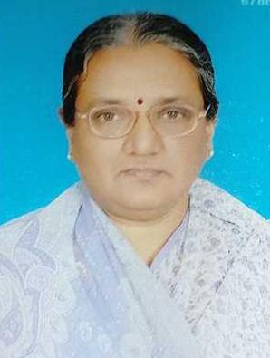 Dr. Sareeta Pujari
