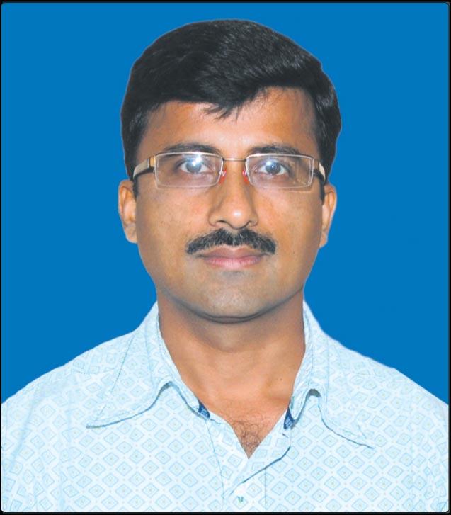 Shri Saswat Mishra, IAS