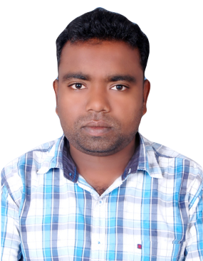 Mr. Smruti Ranjan Bharasagar