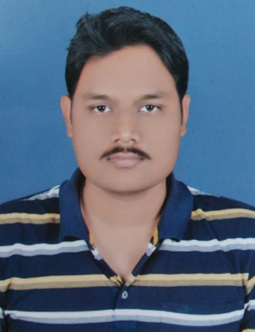Sridhara Patnaik