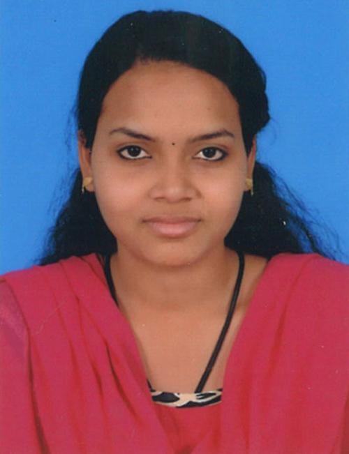 Sumita Maharana