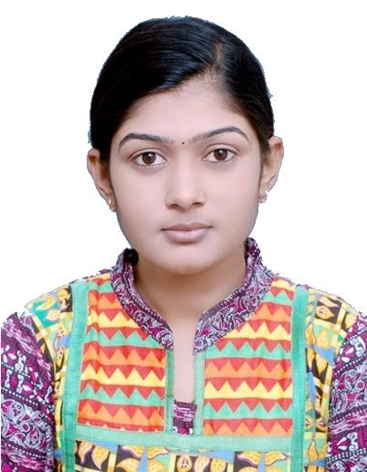 Ms. Tulasi Ray